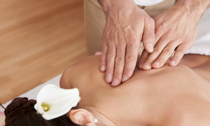 Family Care Wellness & Rehab - Darien: 30-Minute Full-Body Massage at Family Care Chiropractic & Acupuncture (55% Off)