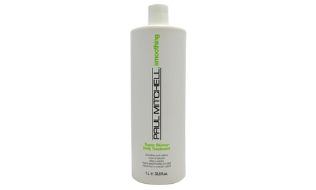Paul Mitchell Smoothing Super Skinny Daily Treatment (1L.) 9fd52afc-e338-11e6-8016-00259060b5da