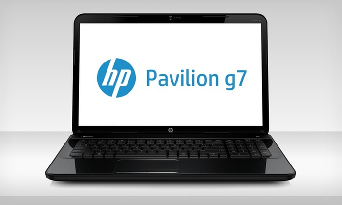 "HP Pavilion 17.3"" Notebook PC: $369.99 for an HP Pavilion g7-2269wm 17.3"" Notebook PC (Factory Refurbished) ($548 List Price). Free Shipping & Returns."