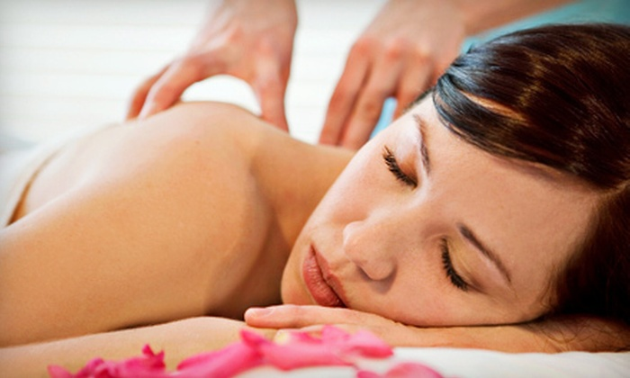 Time Out Therapeutics, LLC - Rossford: One or Three Swedish or Deep-Tissue Massages at Time Out Therapeutics, LLC  (Up to 59% Off)