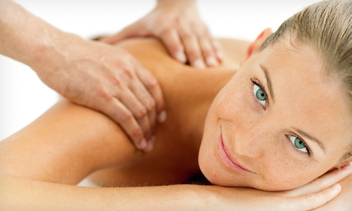Peaceful Mind Massage Therapy - Wando: One or Three 60- or 90-Minute Swedish or Deep-Tissue Massages at Peaceful Mind Massage Therapy (Up to 55% Off)