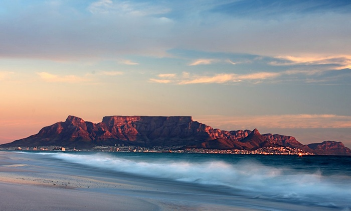 13-Day South Africa and Dubai Tour with Airfare from Indus Travels