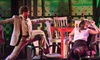 """Crown Uptown Professional Dinner Theatre - College Hill: Dinner with Tickets to """"next to normal"""" for Two at Crown Uptown Theatre on August 9, 10, 11, or 12 (Up to Half Off)"""