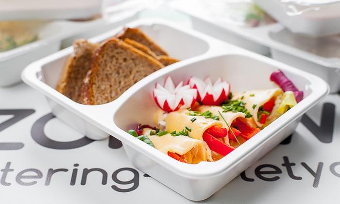 Catering Pelnowartosciowe Posilki Catering Dietetyczny Na Zdrowie