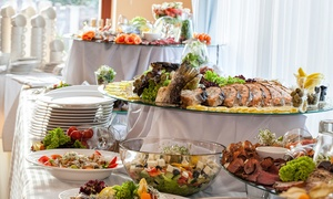 Copthorne Hotel: International Dinner or Arabic Buffet with Unlimited Soft Drinks at Copthorne Hotel (50% Off)