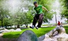 Up to 56% Off Parkour Classes