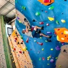 Up to 55% Off Belay Class and Rock-Climbing Passes