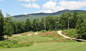 Sterling Golf Management: 18 Holes of Golf for 1, 2, or 4 with Cart at 1 of 8 Boston Area Golf Courses (Up to 59% Off)