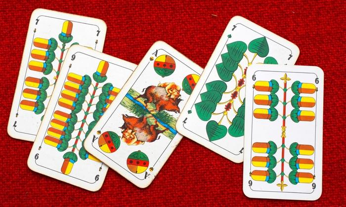 Mary Jo Tyman - Multiple Locations: 60-Minute Tarot Card Reading at Mary Jo Tyman (45% Off)