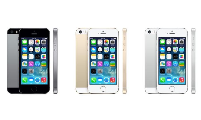 Dịch vụ thay phản quang iPhone 4, 4s tại Caremobile
