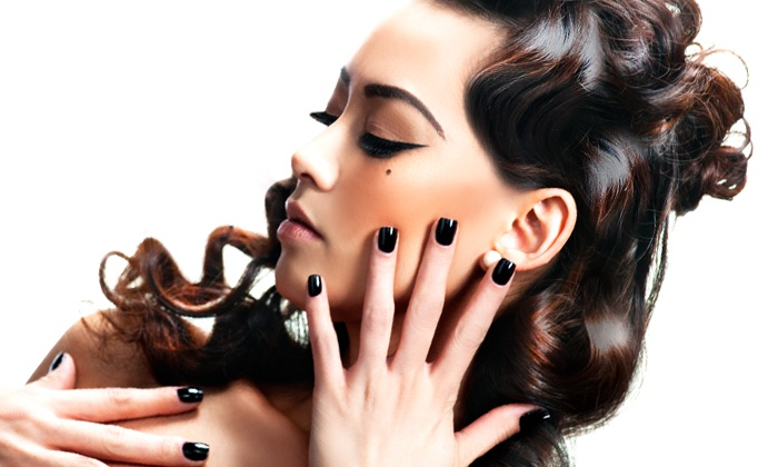 Dolce Salon & Spa - Multiple Locations: $30 for a Gift Card, Good for $40 Worth of Spa and Salon Services at Dolce Salon & Spa