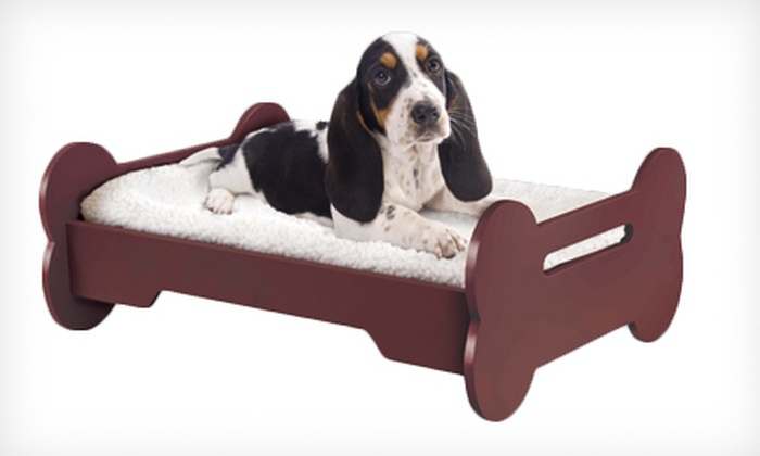 Dog Bed | Groupon Goods