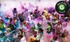 Color Me Rad - Parent Account - Cincinnati: $19.99 for the Color Me Rad 5K Run on Saturday, July 20, at Kings Island (Up to $40 Value)
