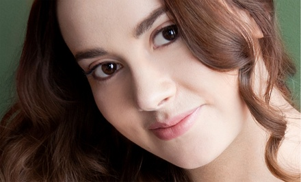 Salon Services from Jezica Salmeron at Salon on 30th (Up to 75% Off)