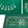 Casino Game Felt Layouts