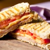 50% Off Sandwiches at Cheddar's Gourmet Grilled Cheese
