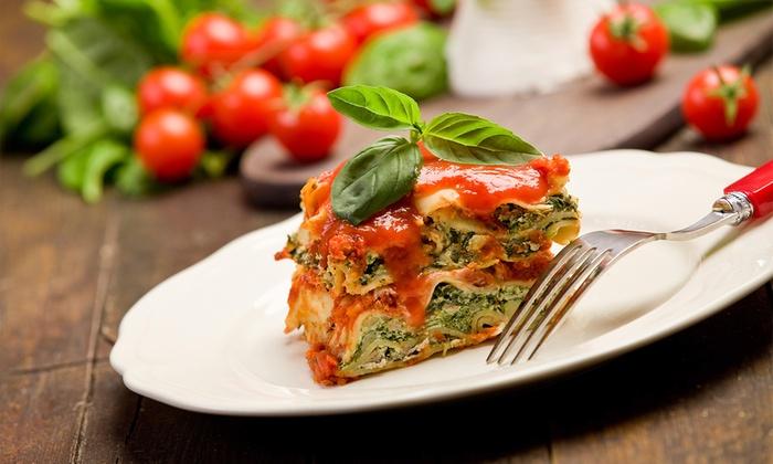 Casa Di - Cazenovia Park: $18 for $30 Worth of Italian-American Food at Casa Di