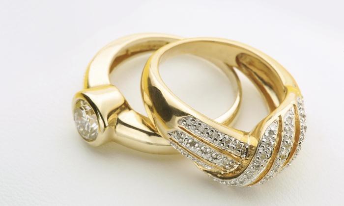 Sunny Jewelers - Greentree Mall: $50 for $100 Worth of Jewelry — Sunny Jewelers