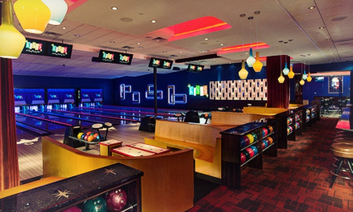 Kings Bowl - Orlando: $19 for $40 Worth of Bowling, Shoe Rental, Billiards, and Shuffleboard at Kings Bowl