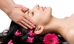Shireen At Anna Salon and Spa: Up to 56% Off 60- and 90-minute massages. at Shireen At Anna Salon and Spa