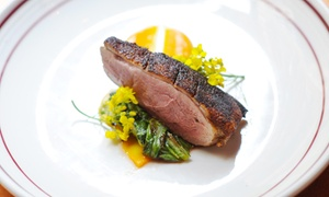 Bocca: Roman Cuisine at Bocca (48% Off). Two Options Available.