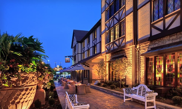 null - St Louis: Stay at The Cheshire in Greater St. Louis