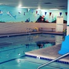 Up to 55% Off at Water Wings Swim School