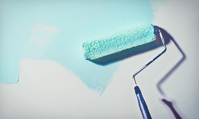 Gust Renovations, LLC - Federal Triangle: Interior-Painting Services for One or Two Rooms from Gust Renovations, LLC (Up to 72% Off)
