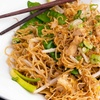 $13 for Thai Food at Thai Cuisine