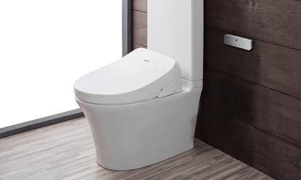 Bio Bidet Divine Toilet Seat