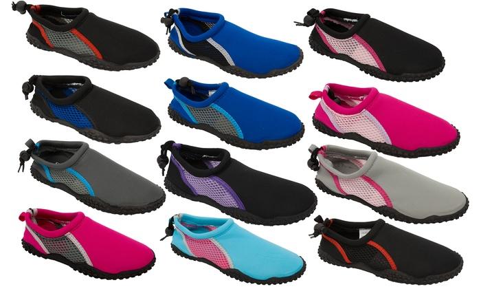 f65c08cc0a6 Up To 71% Off on Kids  Aqua Socks Water Shoes