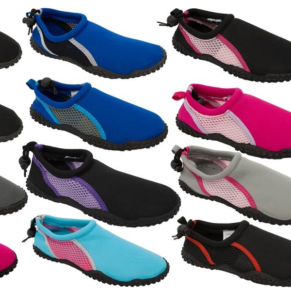 Off on Kids' Aqua Socks Water Shoes