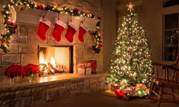 Immagini Alberi Di Natale.Fino A 49 Su Albero Di Natale Bakaji Groupon