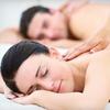 Up to 57% Off Thai Massage or Swedish Couples Massage