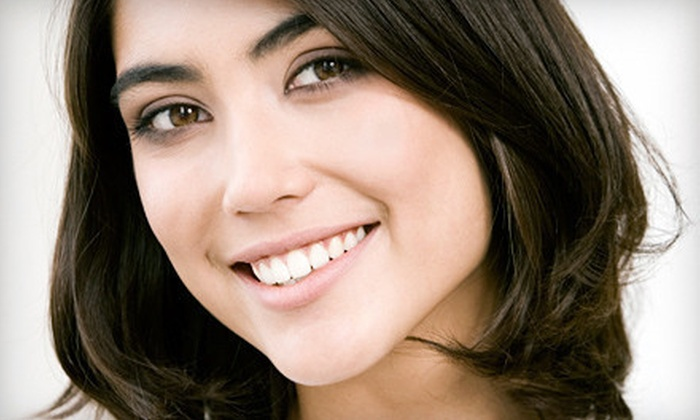 Central Ohio Dental Spa - Multiple Locations: $2,599 for a Complete Invisalign Treatment at Central Ohio Dental Spa ($5,200 Value)