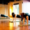 Up to 67% Off Yoga Classes at Capital Fitness