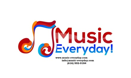 Up to 55% Off Music Classes at MusicEveryday!