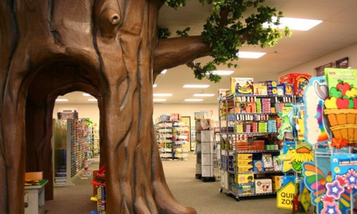 The Learning Circle - Murfreesboro: $16 for $30 Worth of Educational Toys and Games at The Learning Circle