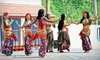 Nazeem Allayl Belly Dance Studio - Multiple Locations: 6 or 13 Drop-In Classes or One or Two Five-Week Courses at Nazeem Allayl Belly Dance Studio (Up to 63% Off)