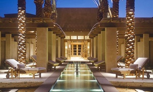 Agua Serena Spa : Spa-and-Pool Day for One or Two with Massage or Facial and Amenity Access at Agua Serena Spa (Up to 45% Off)