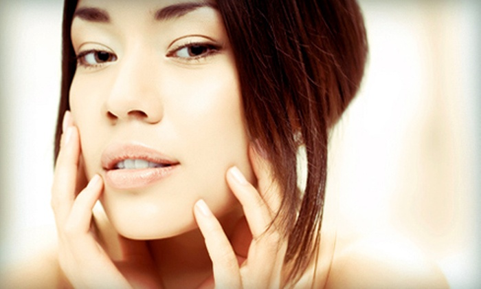 Avanti Skin Center of Collierville - Collierville: Laser Hair Removal on Six Small, Medium, or Large Areas at Avanti Skin Center of Collierville (Up to 87% Off)