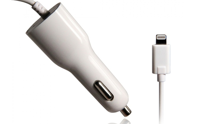 Delton Iphone Charger
