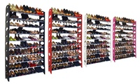 Shoe rack for up to 50 pairs (Shipping Included)