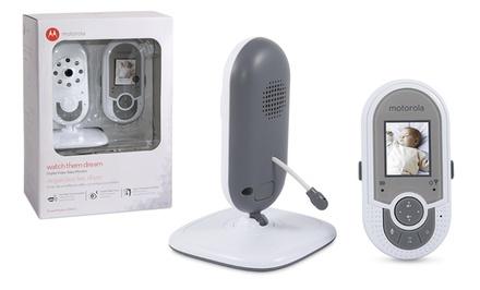 1 or 2 Motorola Digital Video Baby Monitors