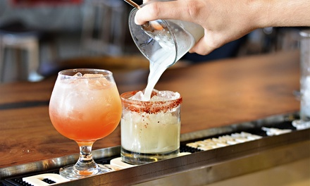$189 for 32 Hours of Bartending Classes at ABC Bartending School ($595 Value)