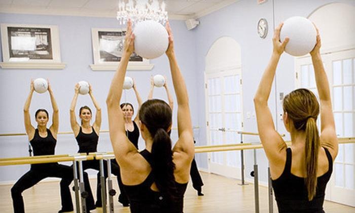 Xtend Barre Nashville - Franklin: 5 or 10 Barre-Fitness Classes at Xtend Barre Nashville (Up to 65% Off)