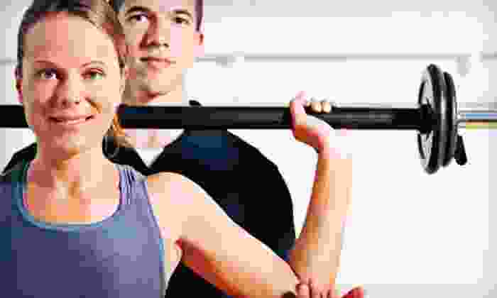 National Association for Fitness Certification: Group Fitness or Personal Trainer Web Certification from National Association for Fitness Certification (Up to 69% Off)