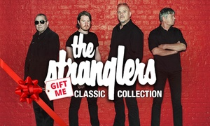 The Stranglers: The Stranglers: Tickets from $89.25,  8 & 12 February