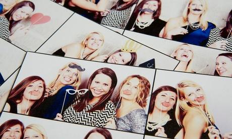 50 o 100 fotos impresas digitales en papel Fuji Supreme desde 6,95 € en 2 centros Canal Foto