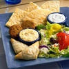 $10 for Casual Greek Food at Dino's Gyros